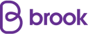 Brook Brand Logo